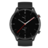 MODELIS: W1952OV2Q<br />Amazfit GTR 2 Sport Edition Smart watch, GPS (satellite), AMOLED, Touchscreen, Heart rate monitor, Activity monitoring 24/7, Waterproof, Bluetooth, Aluminium Alloy, Obsidian Black, Wi-Fi