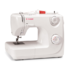 MODELIS: SMC 8280/00<br />Sewing machine Singer SMC 8280 White, Number of stitches 8, Number of buttonholes 1