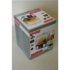 MODELIS: 38650SO<br />SALE OUT. Unold 38650 Steamer, capacity 4L, 400W, white/black Unold DAMAGED PACKAGING