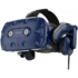 MODELIS: 99HANW020<br />HTC (headset only)  Vive Pro HMD Blue, Virtual Reality Glasses