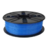 MODELIS: FF-3DP-PLA1.75-02-B<br />Flashforge PLA plastic filament  1.75 mm diameter, 0.6 kg narrow spool, 53 mm spool, Blue
