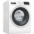 MODELIS: WDU285L9SN<br />Bosch Washing mashine with dryer WDU285L9SN Front loading, Washing capacity 9 kg, Drying capacity 6 kg, 1400 RPM, A, Depth 62 cm, Width 60 cm, White, LED, Display, Yes, Drying system,
