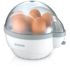 MODELIS: EK 3051<br />Severin Egg Boiler EK 3051 White, 400 W, Functions Thermal safety cut-out