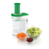 MODELIS: ETA009490000<br />ETA Electrical spiralizer  ETA009490000 White/ green, 80 W