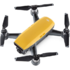 MODELIS: CP.PT.000890<br />DJI Spark Fly More Combo Sunrise Yellow