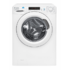 MODELIS: CS34 1262D3-S<br />Candy Washing Machine CS34 1262D3-S Front loading, Washing capacity 6 kg, 1200 RPM, A+++, Depth 34 cm, Width 60 cm, White, LED, Display, NFC,