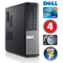 MODELIS: RD5518W7<br />DELL 7010 DT i5-3470 4GB 500GB DVD WIN7Pro RENEW