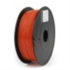 MODELIS: FF-3DP-PLA1.75-02-R<br />Flashforge PLA plastic filament  1.75 mm diameter, 0.6 kg narrow spool, 53 mm spool, Red
