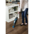 MODELIS: 2113N<br />Bissell Steam Cleaner PowerFresh 1600 W, Handstick, Blue/Titanium