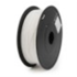 MODELIS: FF-3DP-PLA1.75-02-W<br />Flashforge PLA plastic filament  1.75 mm diameter, 0.6 kg narrow spool, 53 mm spool, White