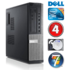 MODELIS: RD5519W7<br />DELL 7010 DT i5-3470 4GB 1TB DVD WIN7Pro RENEW