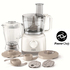 MODELIS: HR7628/00<br />Philips Daily Collection Food processor HR7628/00 650 W Compact 2 in 1 setup 2.1 L bowl