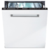 MODELIS: CDI 2T1047<br />Candy Dishwasher CDI 2T1047 Built in, Width 45 cm, Number of place settings 10, Number of programs 7, A++, AquaStop function, White