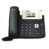 MODELIS: SIP-T21 E2<br />Yealink SIP-T21 E2 IP Phone, 132x64-pixel graphical LCD with backlight,  2 VoIP accounts