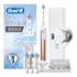 MODELIS: GENIUS 10100S ROSE GOLD<br />Oral-B Toothbrush Genius 10100S  Electric Rechargeable,  Rose gold, 6, Number of brush heads included 4