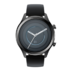 MODELIS: 6940447102810<br />TicWatch C2+ Smart watch, NFC, GPS (satellite), AMOLED, Heart rate monitor, Waterproof, Bluetooth, 1 GB, 4 GB, Android, iOS, Wi-Fi, Snapdragon Wear 2100, 20 mm, Black