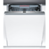 MODELIS: SMV68MX04E<br />Bosch Dishwasher  SMV68MX04E Built in, Width 60 cm, Number of place settings 14, Number of programs 8, A+++, Display, AquaStop function