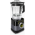 MODELIS: 16466011<br />Carrera Blender 655 Stainless steel / black / Transparent, 1500 W, Glass, 1.75 L, Ice crushing, 20,000 RPM