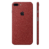 MODELIS: FERYASKINCASEIPHONE7+GLITTERRE<br />3MK Ferya SkinCase Back cover, Apple, iPhone 7 Plus, Protective foil, Glitter Red
