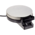 MODELIS: 48255<br />Unold Waffle Maker 48255 Stainless steel/ black, 750 W,  Heart-shaped waffles, Number of waffles 5