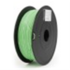 MODELIS: FF-3DP-PLA1.75-02-G<br />Flashforge PLA plastic filament  1.75 mm diameter, 0.6 kg narrow spool, 53 mm spool, Green