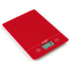 MODELIS: AD 3138R<br />Adler Kitchen scales AD 3138 Maximum weight (capacity) 5 kg, Graduation 1 g, Red