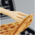 MODELIS: CLOER 1445<br />Waffle Maker CLoer 1445 Black, Stainless ste, 930 W, Rectangle, Number of waffles 2