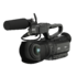 MODELIS: GYHM180E<br />JVC GY-HM180E 4K Ultra HD Camcorder for the Pro On-the-Go