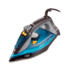 MODELIS: AD 5032<br />Adler Iron AD 5032 Blue/Grey, 3000 W, Steam Iron, Continuous steam 45 g/min, Steam boost performance 80 g/min, Water tank capacity 350 ml