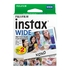 MODELIS: FC023<br />FUJIFILM instax wide film (glossy) (color) (2x10 - twin pack)