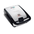 MODELIS: SW854D16<br />TEFAL Sandwich Maker SW854D 700 W, Number of plates 4, Number of pastry 2, Black/Stainless steel