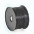 MODELIS: 3DP-ABS1.75-01-BK<br />Flashforge ABS plastic filament  1.75 mm diameter, 1kg/spool, Black