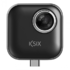 MODELIS: BXCAM360<br />KSIX Full Immersion Camera VR 360 2 year(s),