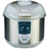 MODELIS: 42507<br />Gastroback Rice cooker  42507 Inox/ White, 450 W, Capacity 3 L, Number of baskets 2