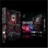 MODELIS: 90MB0WM0-M0EAY0<br />Asus ROG STRIX B360-H GAMING Processor family Intel, Processor socket LGA1151, DDR4 DIMM, Memory slots 4, Chipset Intel B, ATX
