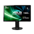 MODELIS: VG248QE<br />Asus VG248QE 144Hz GAMING LED monitorius su garsiakalbiais | 24 colių | FULL HD (1920x1080) | Kontrastas: 80 000 000:1 | Reakcijos laikas: 1ms | Peržiūros kampas: 170°/160° | Jungtys: HDMI, DisplayPort, DL DVI-D (support nVIDIA 3D Vision), 3.5mm Mini-Jack | Tilt, Swivel, Pivot, Height Adjustment, VESA, Kensin...