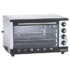 MODELIS: CR 111<br />Camry Electric Oven CR 111 43 L, White/Black, 2000 W
