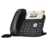 MODELIS: SIP-T21P E2<br />Yealink SIP-T21P E2 IP Phone, 132 x 64-pixel graphical LCD with backlight, 2 VoIP accounts