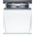 MODELIS: SBV88TX36E<br />Bosch Dishwasher SBV88TX36E Built in, Width 60 cm, Number of place settings 13, Number of programs 8, A+++, Display, White
