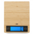 MODELIS: KE1128<br />ADE Kitchen Scale KE 1128 RAMONA  Maximum weight (capacity) 5 kg, Graduation 1 g, Display type LCD, Brown