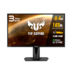 MODELIS: VG27BQ<br />Asus TUF VG27BQ 165Hz GAMING LED monitorius su garsiakalbiais | 27 colių | 2560x1440, HDR10 | Reakcijos laikas: 0.4ms* | Peržiūros kampas: 170°/160° | Jungtys: HDMI, DisplayPort | Tilt, Swivel, Pivot, Height Adjustment, VESA, Flicker free, Kensington lock