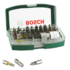 MODELIS: 2607017063<br />Bosch Promoline Screwdriver Bit Set 31 pc(s)