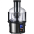 MODELIS: 40125<br />Juice Extractor Gastroback 40125 Type Centrifugal juicer, Black/Silver, 800 W, Extra large fruit input, Number of speeds 5, 10 000 RPM