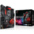 ASUS ROG STRIX Z370-H GAMING,DDR4 4000MHz support, dual M.2, SATA 6Gbps and USB 3.1, Gaming audio: SupremeFX S1220A