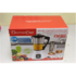 MODELIS: DOP140WSO<br />SALE OUT. DomoClip DOP140W Blender Multifunction heating, 1.7 L, White DomoClip Blender Multifunction heater DOP140W White, 300/ 800 W, DAMAGED PACKAGING