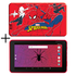 MODELIS: TBHEEST00044RE<br />eSTAR HERO Tablet Spider Man MID 7399
