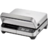 MODELIS: 02832<br />Caso Grill DG 2000 Contact, 2000 W, Stainless steel