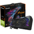 Gigabyte GV-N3090AORUS X-24GD NVIDIA, 24 GB, GeForce RTX 3090, GDDR6X, Processor frequency 1860 MHz, HDMI ports quantity 3, Memory clock speed 19500 MHz