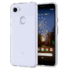 "MODELIS: PIXEL 3A CLEARLY WHITE<br />google Pixel 3a Clear White, 5.6 "", OLED, 1080 x 2220 pixels, Qualcomm SDM670 Snapdragon 670, Internal RAM 4 GB, 64 GB, MicroSD, Single SIM, Nano-SIM, 3G, 4G, Main camera 12.2 MP, Secondary camera 8 MP, Android, 9.0, 3000 mAh"