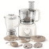 MODELIS: HR7628<br />Philips Food processor HR7628/00 Beige, Transparent, 650 W, Number of speeds 2, 2.2 L